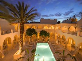 A picture of the hotel: Palais Blanc Riad