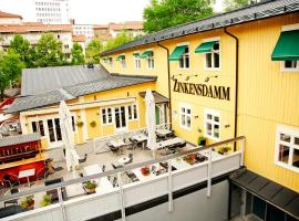 Hotel Photo: STF Hotel Zinkensdamm