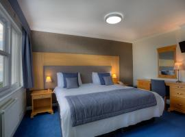Hotel Jerbourg St Peter Port United Kingdom