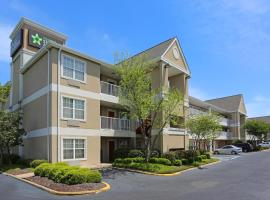 Hotel Photo: Extended Stay America - Montgomery - Eastern Blvd.