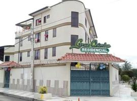 Hotel Photo: Gran Chimba Residencial