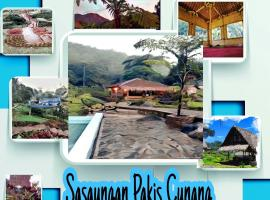 Hotel Photo: Sasaungan Cunang