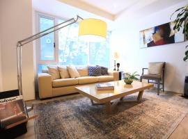 Hotel Photo: Great apartment in Santa Fe