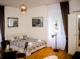 Hotel Photo: Apartments Branimir