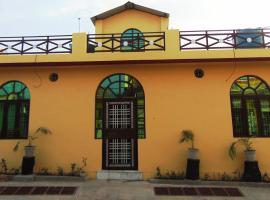 A picture of the hotel: Tapasya Home Stay