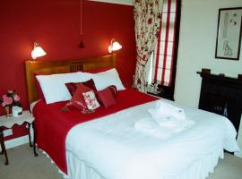 Hotel Photo: Pennycroft Guest House
