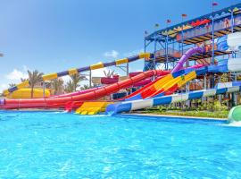 Hotel Photo: Hawaii Riviera Club Aqua Park - Couples & Families Only