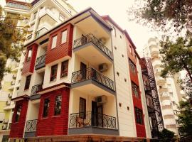 Hotel Photo: Ale Boutique Apartments
