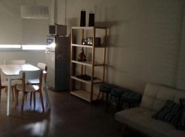 Hotel Photo: Apartamentos ONE