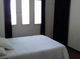 Hotel photo: Apartment with services in Alto Mae