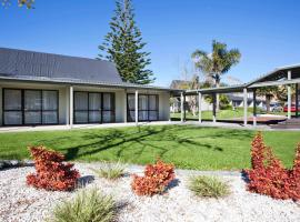Auckland Airport Kiwi Motel Auckland New Zealand