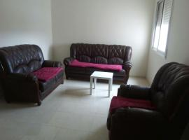 Hotel Photo: Appartement a Fes