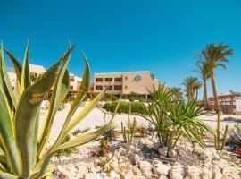 The Breakers Diving and Surfing Lodge Soma Bay Hurghada Egypt
