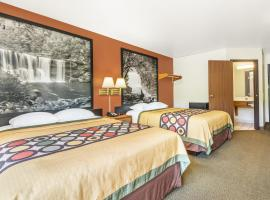 Hotel Photo: Super 8 Louisa
