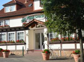 Flair-Hotel zum Stern Oberaula Germany