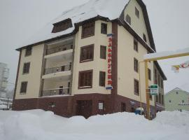 Hotel Photo: Elbrusiya