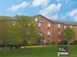 Hotel Photo: Extended Stay America - St. Louis - Earth City
