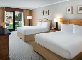 DoubleTree by Hilton Sonoma Wine Country Rohnert Park USA