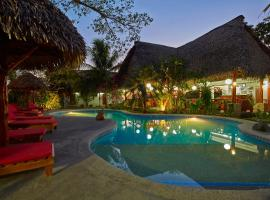 Hotel Photo: Lodge Las Ranas