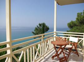 George Studios Limenaria Greece
