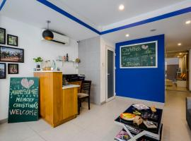 Hotel photo: Christina's Saigon - The Schatz House
