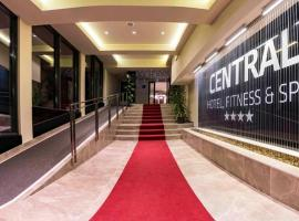 Hotel Photo: Central Hotel, Fitness and Spa