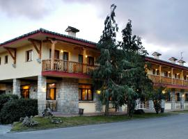 Hotel photo: Hotel Rural Spa&Wellness Hacienda Los Robles