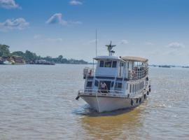 Hotel Photo: Chindwin Butterfly Privatise Boat (Bhamo to Mandalay) 5-days, 4-nights