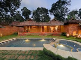 Hotel Photo: Evolve Back Coorg
