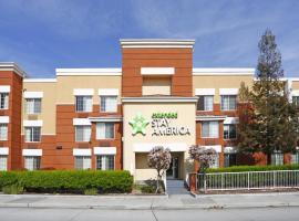 Hotel Photo: Extended Stay America - San Jose - Downtown