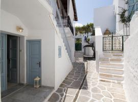 Hotel Photo: Paros Parikia house