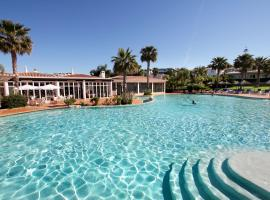 Clube Porto Mos - Sunplace Hotels & Beach Resort Лагос Португалія