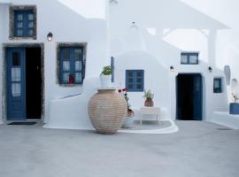 Hotel kuvat: Olyra Traditional Cave Houses