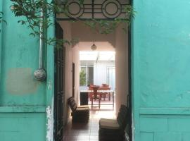 Hotel Photo: Green House Hostal