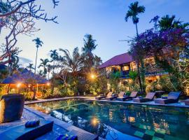 Hotel Photo: Ubud Inn Cottage