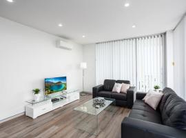 Hotel Photo: Astra Apartments Wollongong - Gladstone Avenue