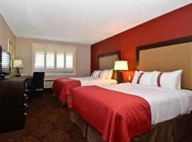 Hotel Photo: Holiday Inn Hotel & Suites St.Catharines-Niagara