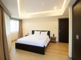 2BR Apartment Setiabudi at Kuningan by Travelio Jacarta Indonésia