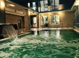 Hotel photo: Lawendowa13 Wellness & Spa