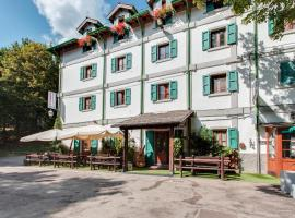 Hotel Photo: Hotel Granduca Campigna