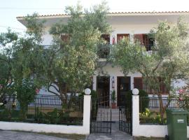 Hotel Photo: Villa Fotini