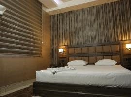 Hotel photo: Avan Plaza Hotel