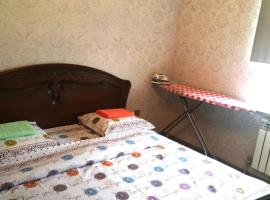 Hotel Photo: Apartments on Aibergenov 1