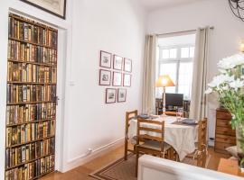 Hotel photo: Cosy Flat in City Center