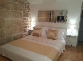 Hotel Photo: Private Apartments In Diocletians Palace