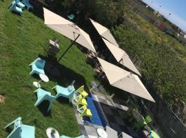Hotel photo: Guest House Parco del Mulino