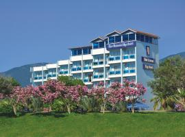 Blue Diamond Alya Hotel Alanya Turkey