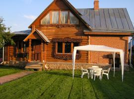 Holiday Home Old Suzdal Suzdal Russia