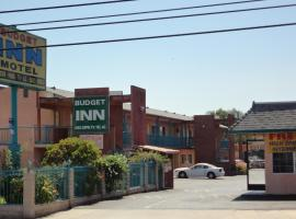 Budget Inn of North Hills North Hills USA