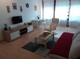 A picture of the hotel: Apartman Gruber